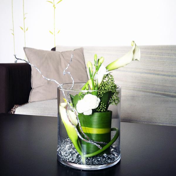 Ateliers de cr ation diy pour no l avec truffaut - Composition florale de noel originale ...