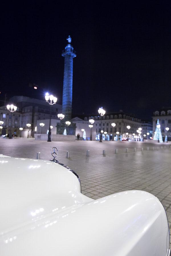 Paris Balade - Stop Place Vendôme