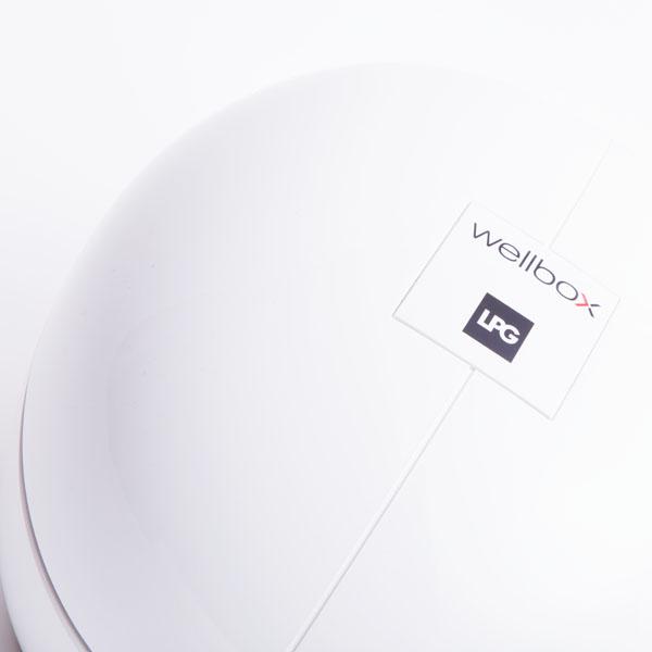 Wellbox by LPG fermée