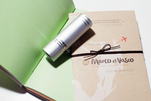 Marco & Vasco spécialiste du voyage sur-mesure