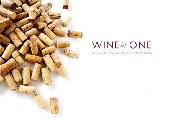 Wine By One bar à vins Paris