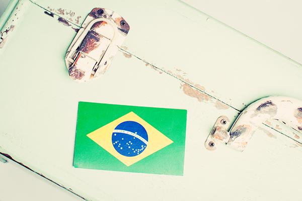 Mon Tour du Monde en Beauté spécial Brésil
