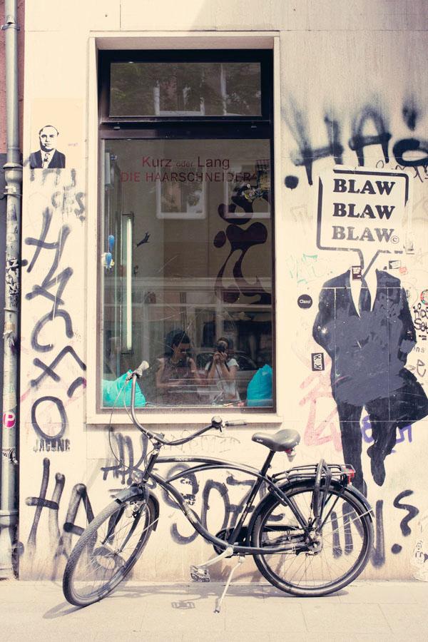 Festival Le Bloc Quartier belge Cologne