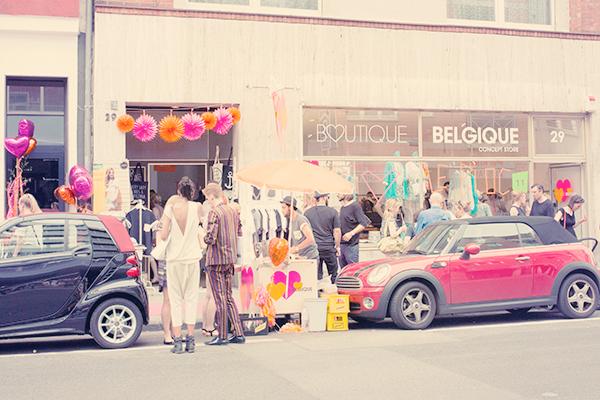 Festival Le Bloc Cologne 2014