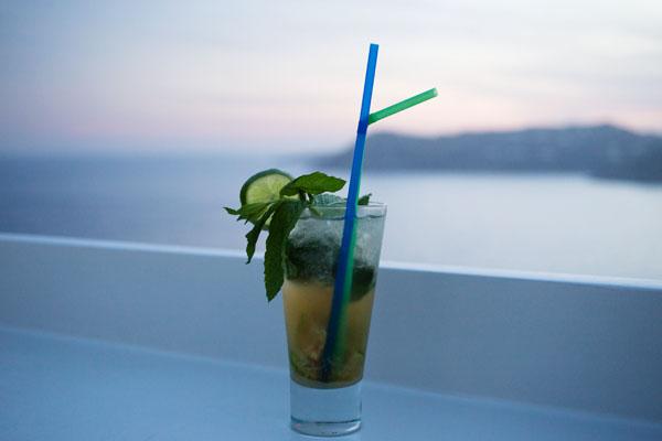 Greco Philia Mykonos Bar