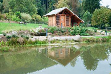 Chello de La Résidence dans les Vosges