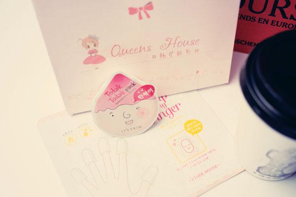 Queens House Paris 19