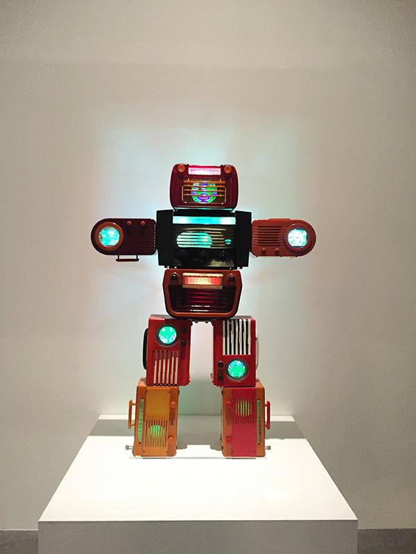 Expositions de Tate Modern