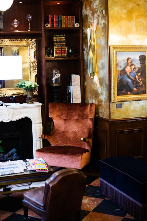 Hôtel da Vinci Paris Rive Gauche