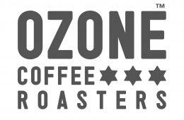Ozone café à Londres