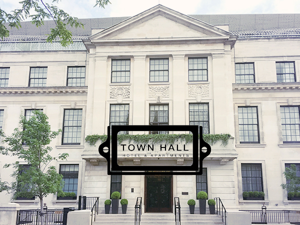 Town Hall Hotel Londres