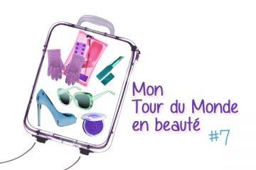 Tour du Monde en Beauté 7