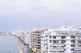 Tour Blanche de Thessalonique