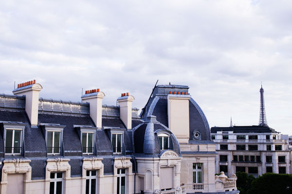 Hôtel Warwick Champs-Elysées