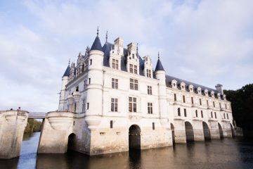 Château de Chenonceau Val de Loire