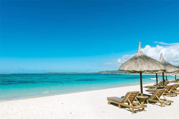 Voyage sur l'île Maurice