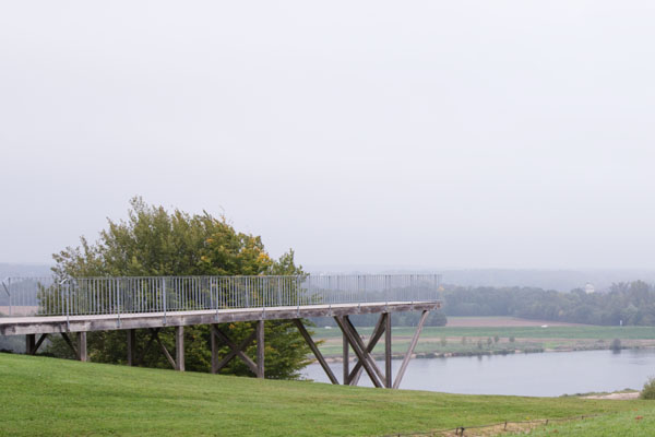 Domaine de Chaumont-sur-Loir