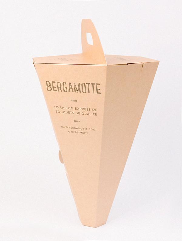 Bergamotte Paris
