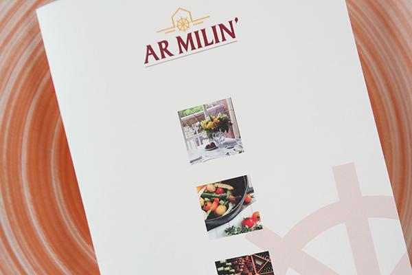 Restaurant 3 cocottes Ar Milin'