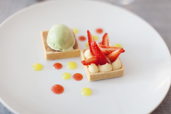 Restaurant Le Clos de Chevreuse