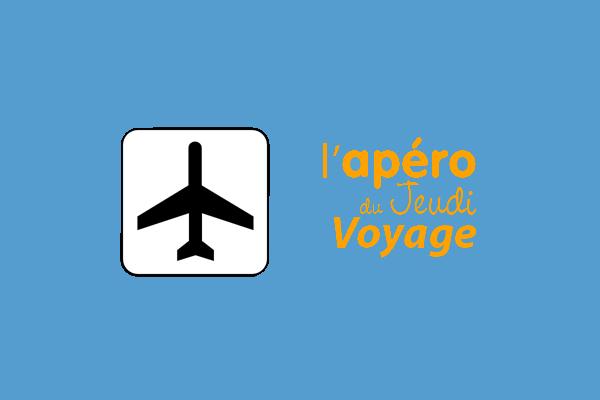 Apéro du Jeudi Voyage