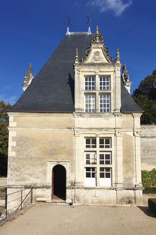 Château de Villesavin
