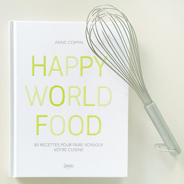 Happy World Food