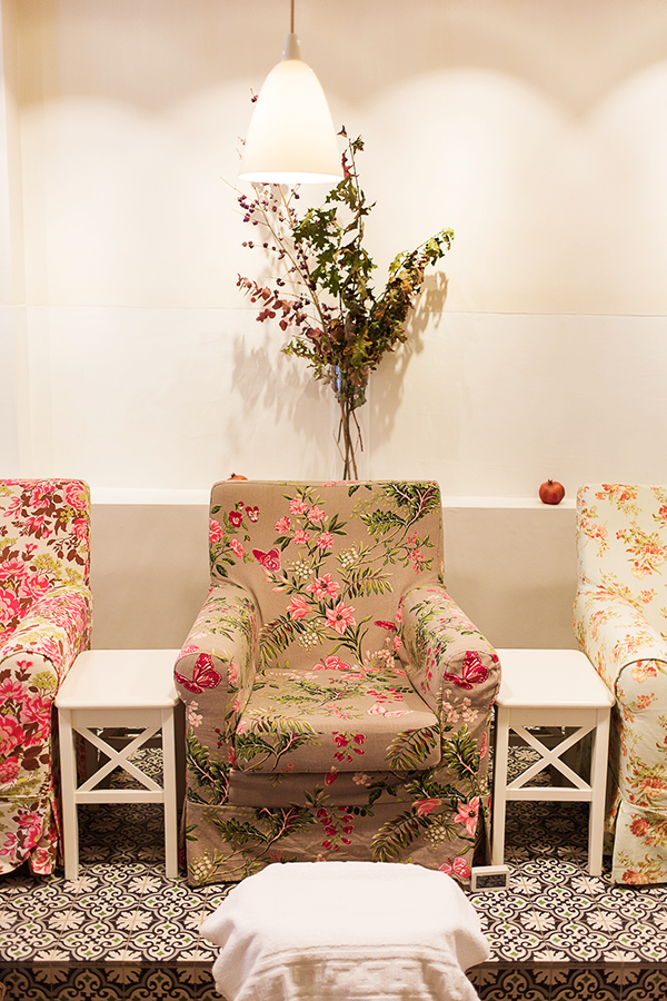 Fragrance Day Spa Free Persephone Paris