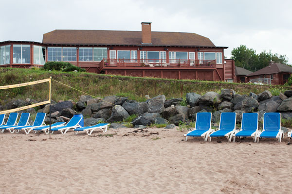 Pictou Lodge Beach Resort