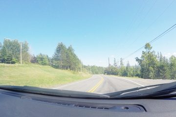 Road-Trip Nouvelle-Ecosse