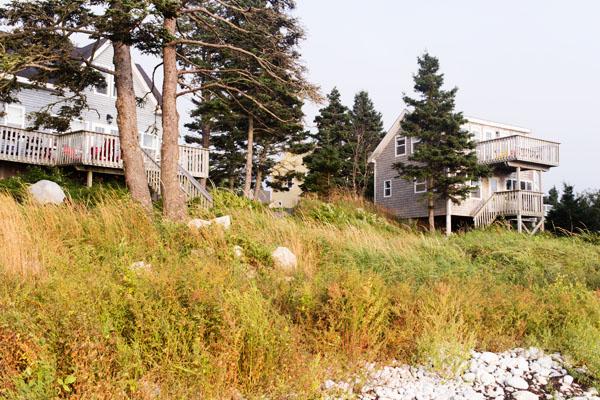 Oceanstone seaside resort Peggy's Cove