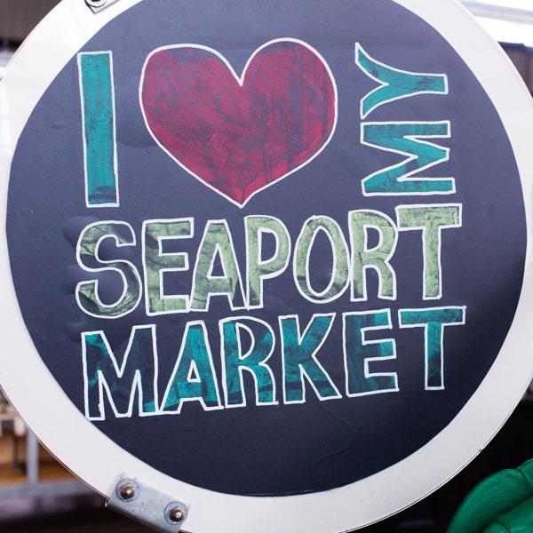 halifax seaport market