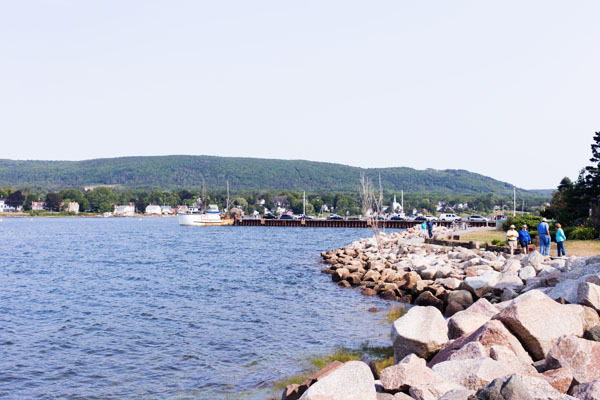Port de Annapolis Royal