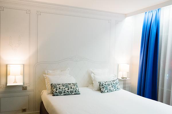 Hôtel Paris-Vaugirard Porte de Versailles