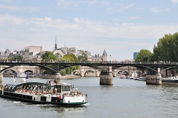 Conseils pour un séjour à Paris