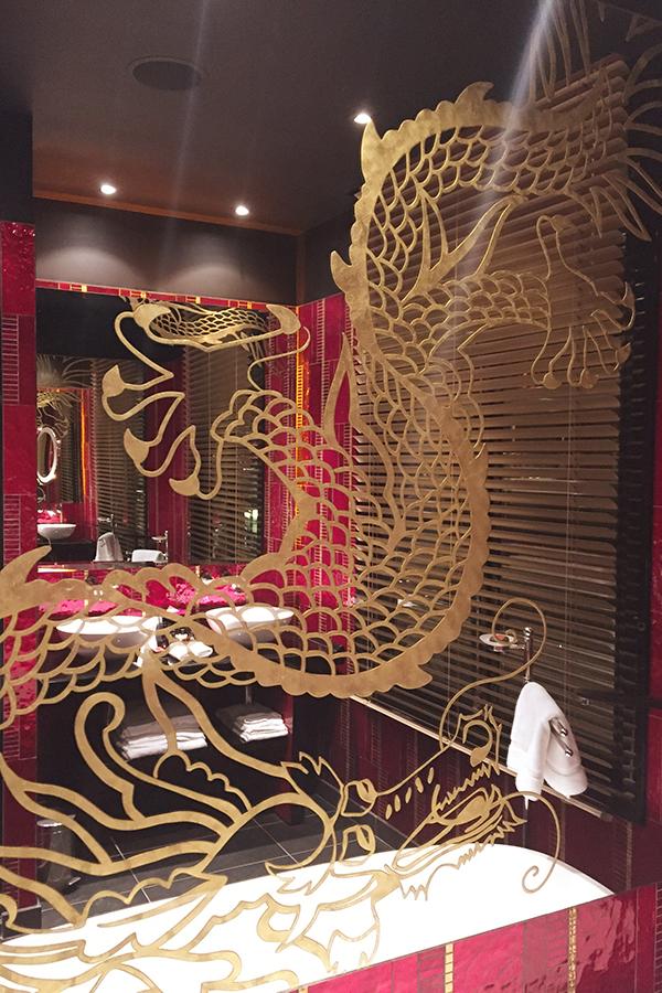 Hôtel-Bar Buddha-Bar Paris