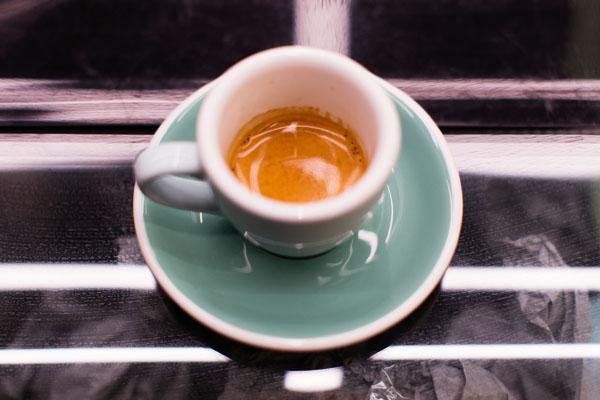 Café Gram Gram Wynwood coffee shop Paris