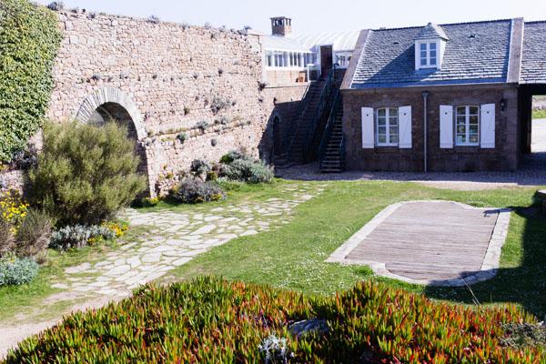 Fort du Cap Levy