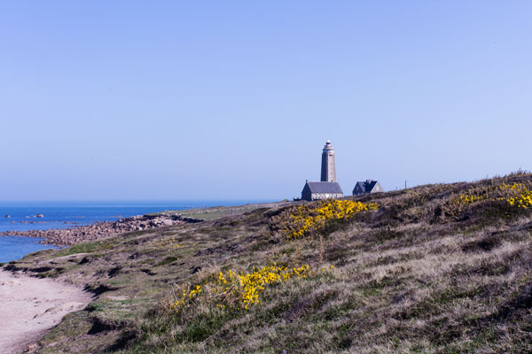 Phare du Cap Levy