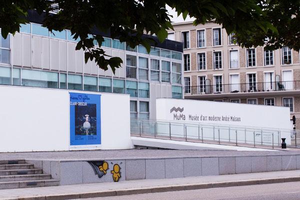 Musée Muma du Havre