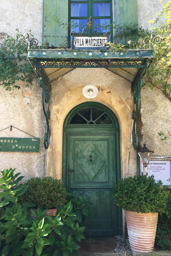 Chambre d'hôtes Villa Marguerite à Cadouin