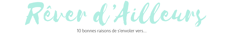 ReverDailleurs - Blog Voyages Sans Gluten logo